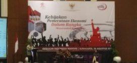 GERAKAN INDONESIA MANDIRI