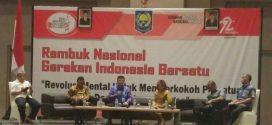 GERAKAN INDONESIA BERSATU