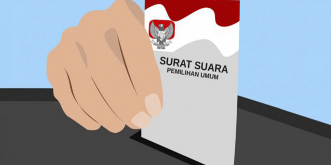 Undang-Undang Nomor 7 Tahun 2017 tentang Pemilihan Umum