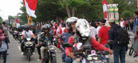 BANGGA MENJADI ORANG INDONESIA