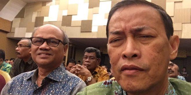 "Rakornas "" Perkembangan Situasi Politik di Daerah dan Kesiapan Pelaksanaan Pilkada Serentak Tahun 2018 """