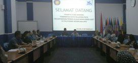Kadis Damkar Palangka Raya Pimpin Kunker ke Politeknik Negeri Malang