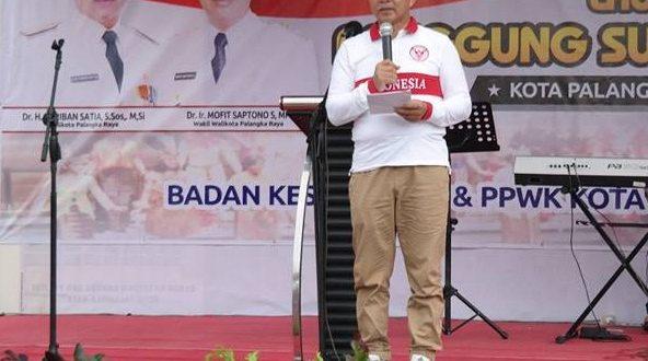 Wali Kota Ingatkan ASN Netral Saat Pilkada