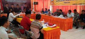 KPU Kota Palangka Raya Sosialisaikan Pelaksanaan Kampanye