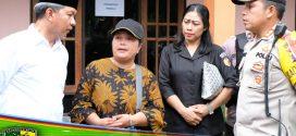 Walikota Pantau Pemungutan Suara Ulang di Dua TPS