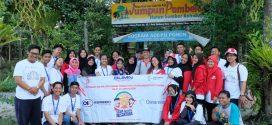 Siswa Mengenal Nusantara Belajar Budaya Kearifan Lokal Mengelola Hutan Gambut