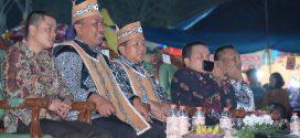 Wakil Walikota Tutup Palangka Fair X Tahun 2018