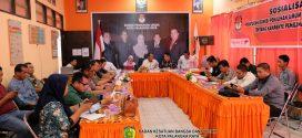 Titik APK Pemilu 2019 Sudah Ditentukan