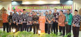 FPK dan FKUB Sinergikan Visi Misi Walikota Palangka Raya