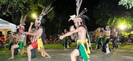 Malam Apresiasi Seni , Semangat Aurel Untuk Penderita Kangker Indonesia