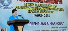 PWKI Cabang Kota Palangka Raya, Bersinergi dengan Program Pemerintah