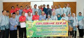 Kunjungan FPK Banjarmasin, Peran FPK Bantu Pemerintah Mempersatukan Masyarakat