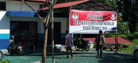 KPU Palangka Raya Buka Posko Pindah Memilih