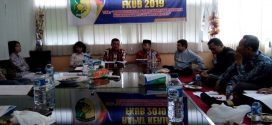 Raker FKUB Bahas Program Kerja 2019