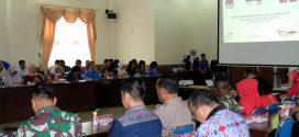 KPU Adakan Sosialisasi Pemilu Bagi ASN Lingkup Pemko Palangka Raya