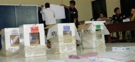 Pleno Rekapitulasi Hasil Pemilu di Tingkat PPK Masih Berlanjut, Rakumpit Sudah Selesai
