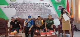 Badan Kesbangpol-Fordayak Goes To Campus