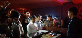 Walikota Pantau THM di Bulan Ramadhan 1440 H