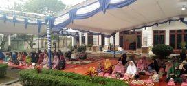 Pemko Palangka Raya Gelar Buka Bersama di Rujab Wakil Walikota