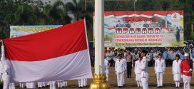 HUT RI ke-74, SDM Unggul Indonesia Maju
