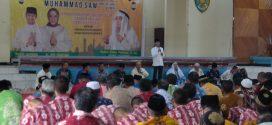 Maulid Nabi Muhammad SAW, Sebagai Momentum Tingkatkan Taqwa