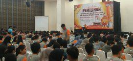 Launching Pilgub Kalteng 2020, Masa Jabatan Hasil Pilkada 2020 sampai 2024